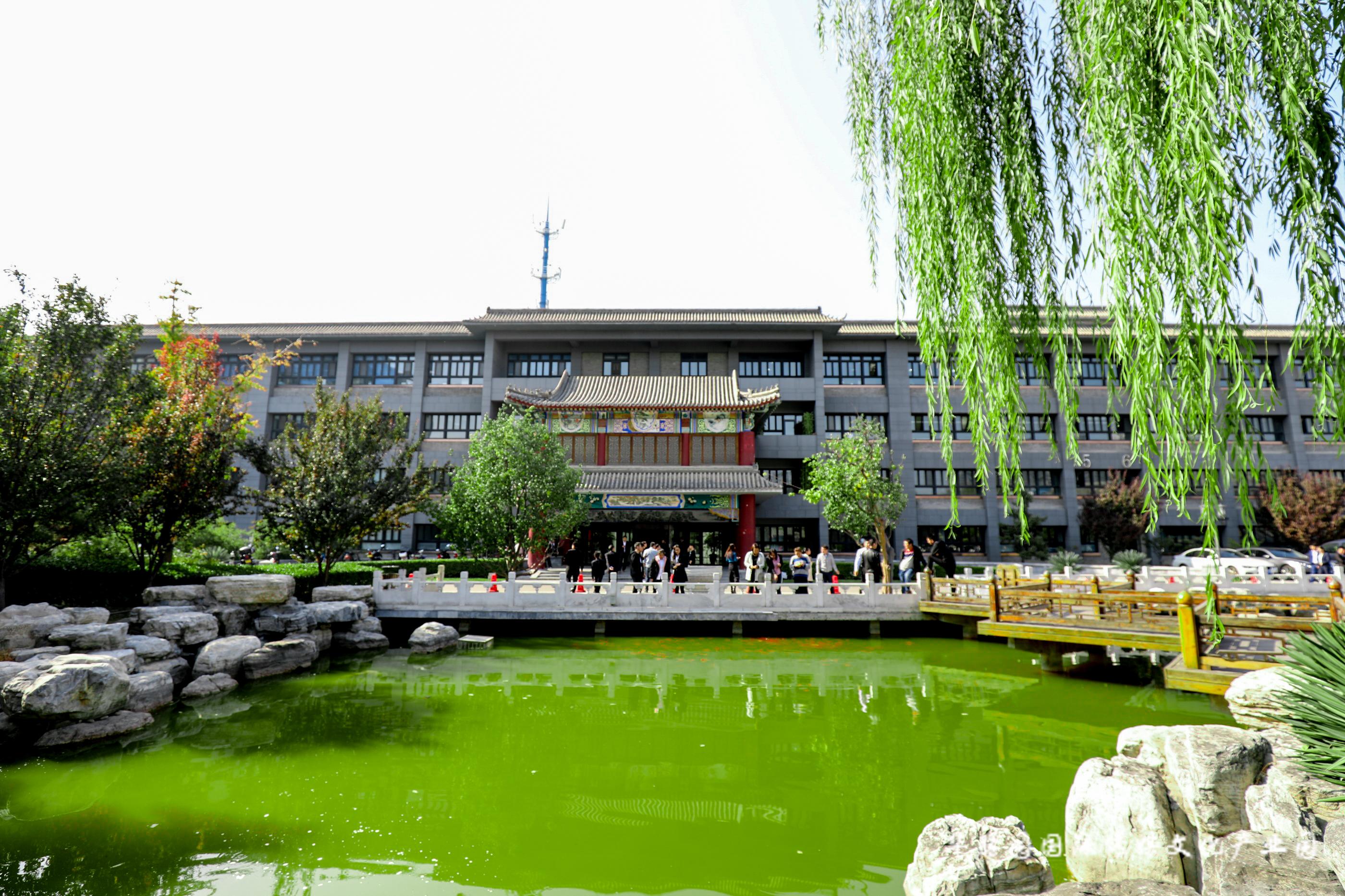 北京华膳园国际传媒文化产业园
