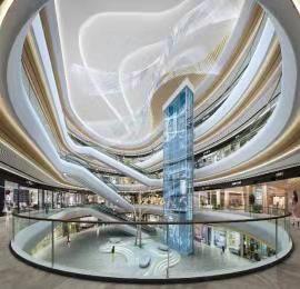 广州居然之家体验mall
