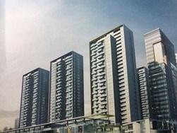 重庆观音桥天街星城
