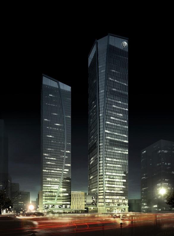 碧桂园昆明中心