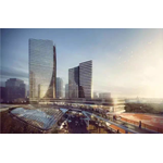 苏州丰隆汇HLCC mall