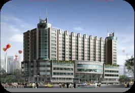 西安华威国际大厦