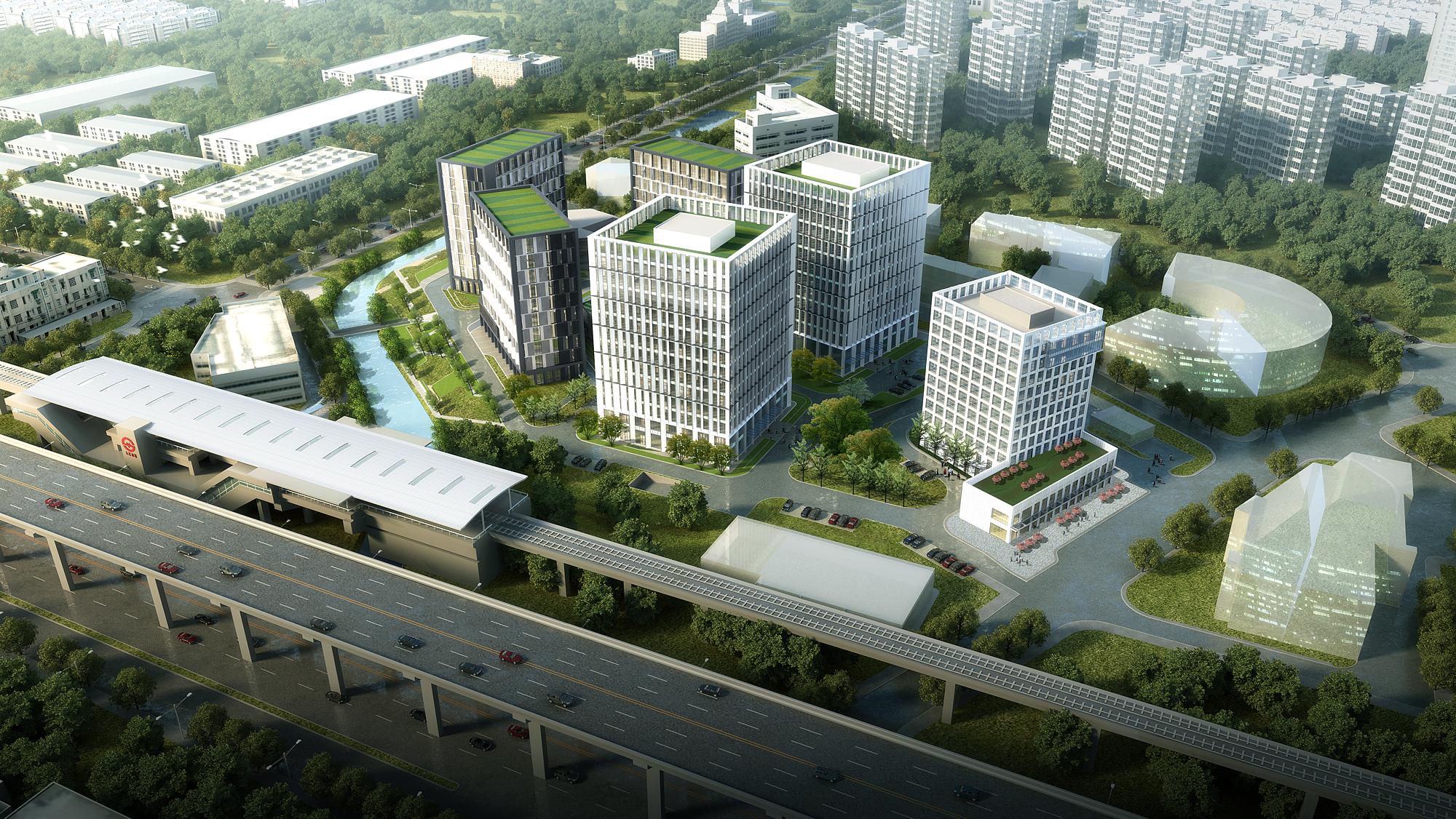 上海同济创园