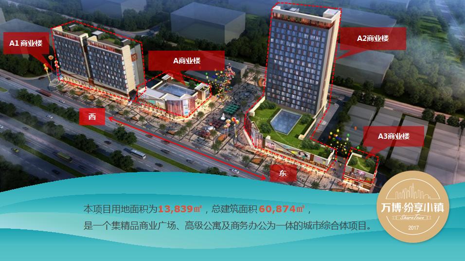 广州番禺富洲中心