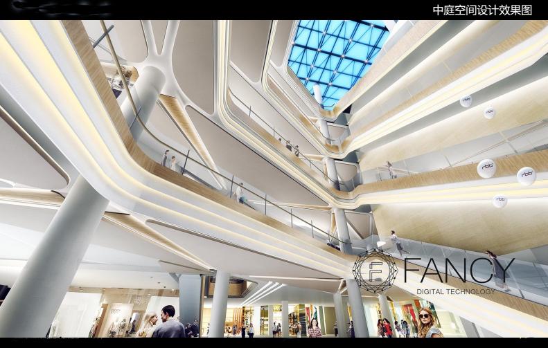 开封紫荆·新天地购物中心