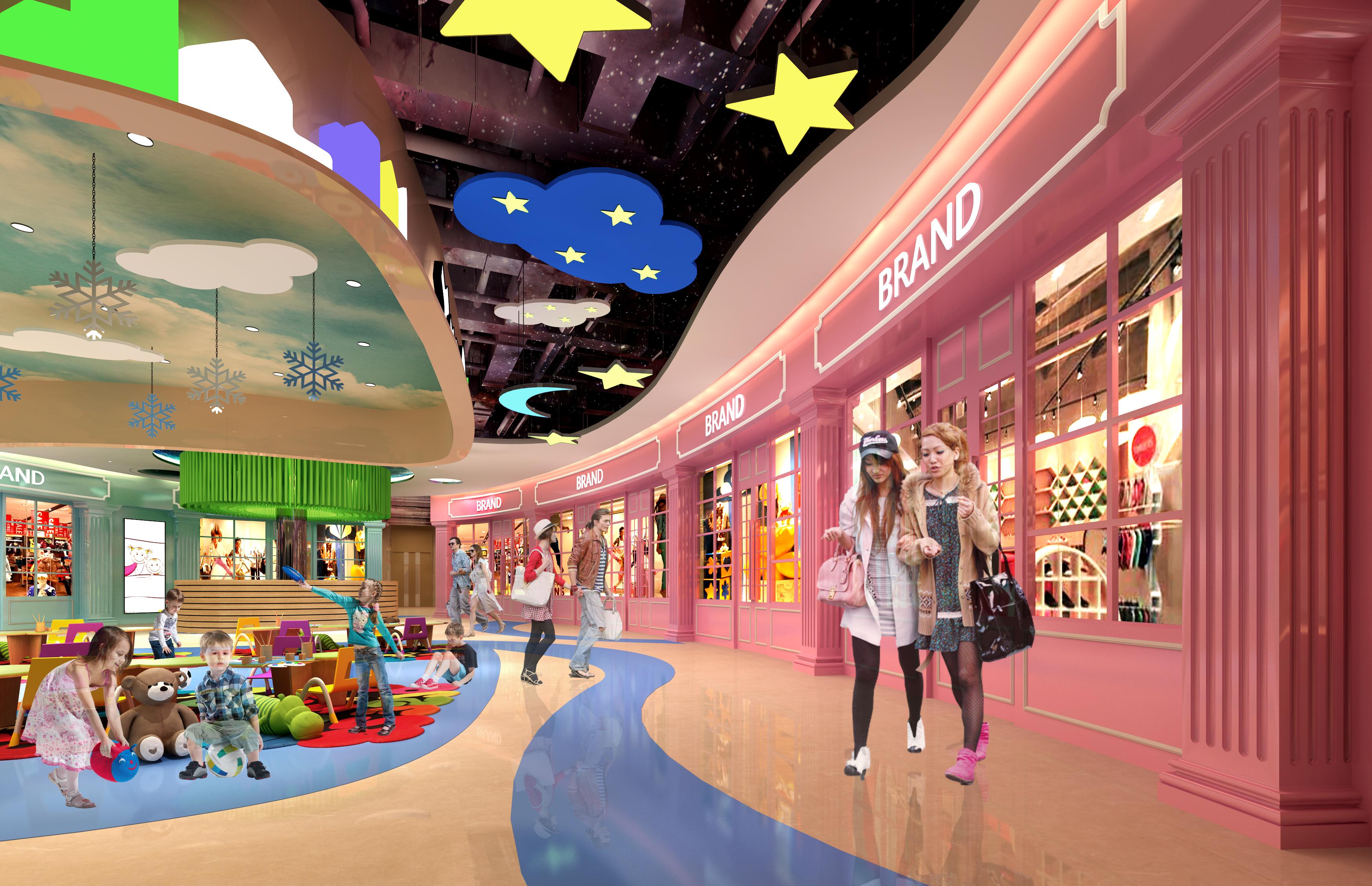 杭州彩虹未来城