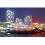 上海龙盛国际商业广场