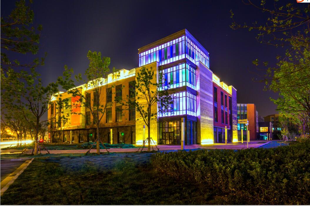 天津复地活力广场