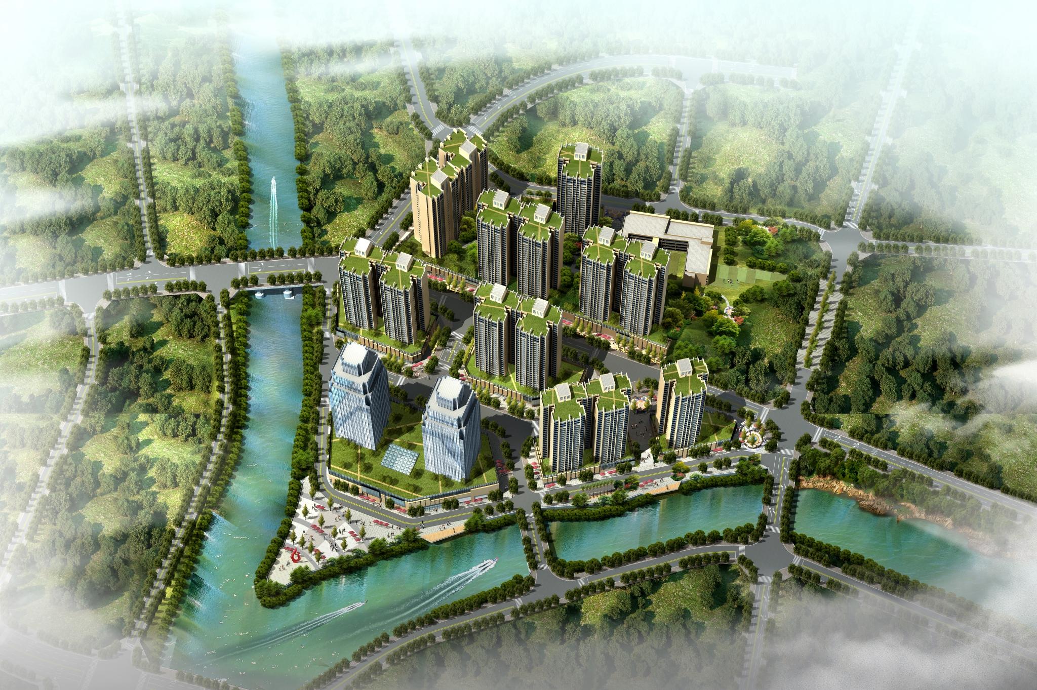 泸州凯旋城