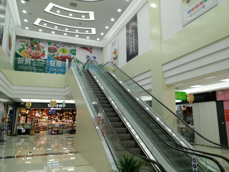 镇江吉麦隆购物中心