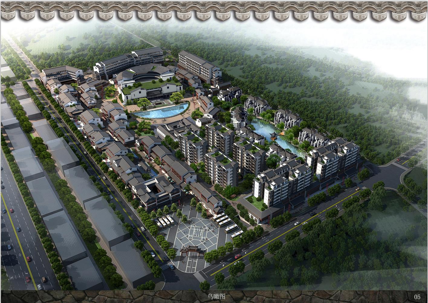 梅州大观天下_梅州大观天下景区商业综合体