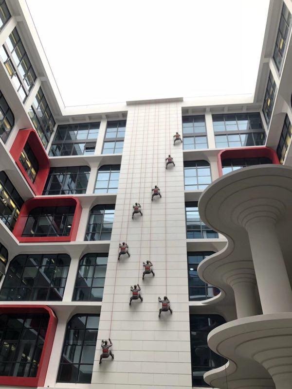 上海汇智园满星空间