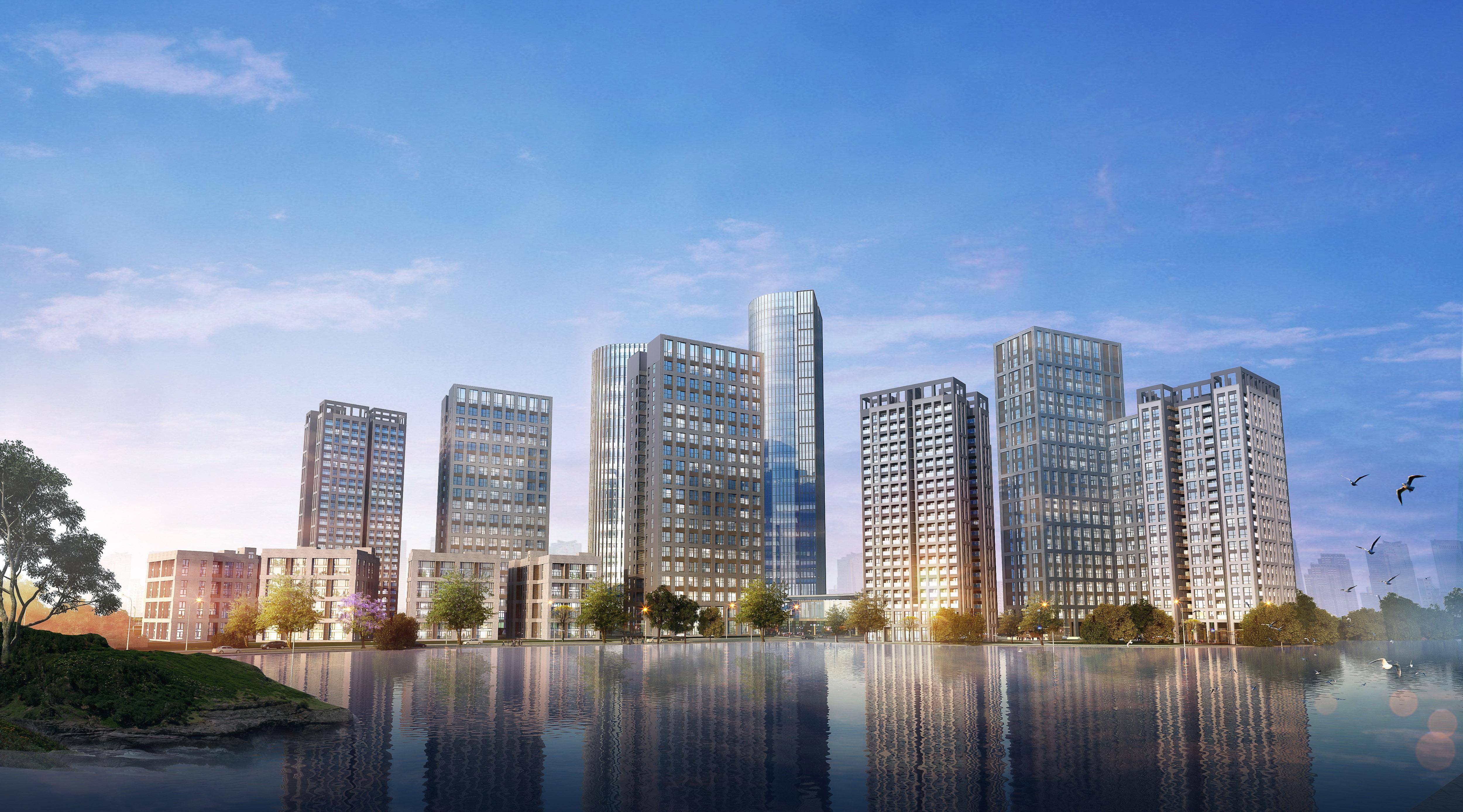 深圳中科院育成总部基地