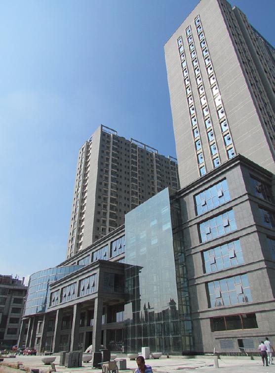 邢台永辉时代广场