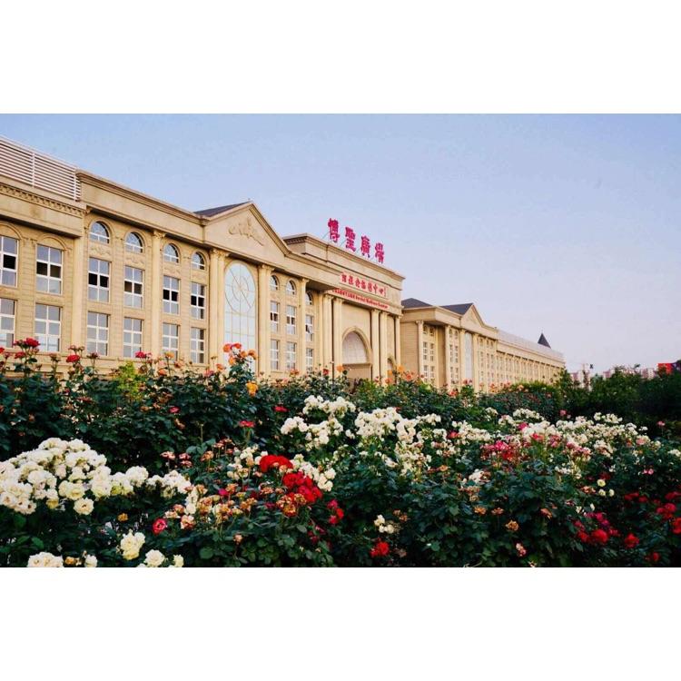 北京博圣广场