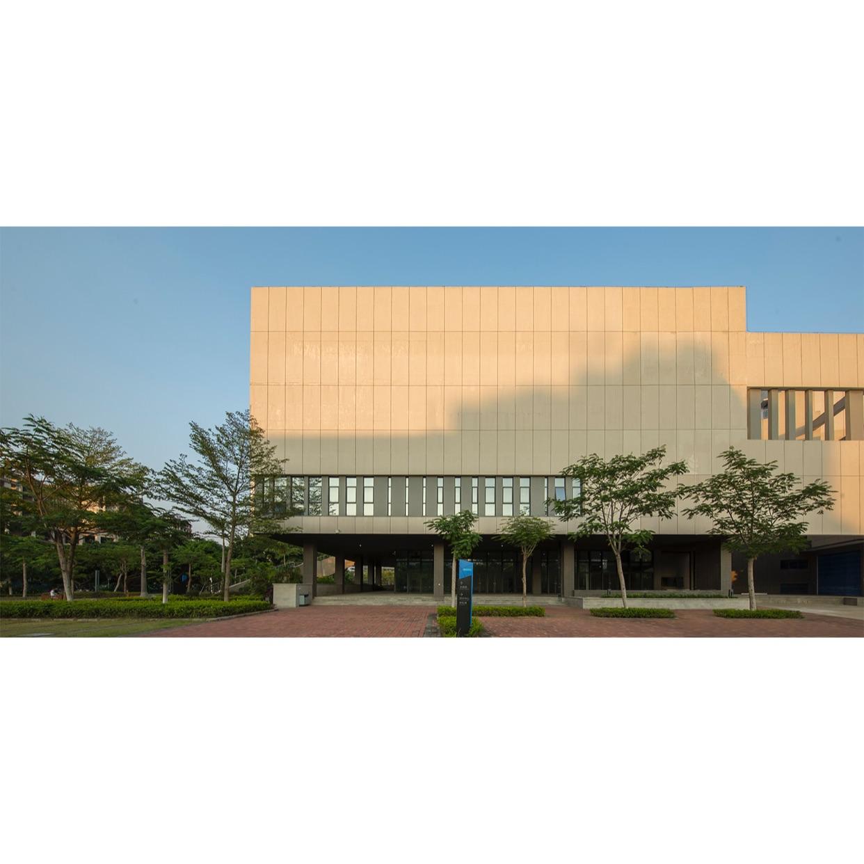 深圳新桥文化艺术中心