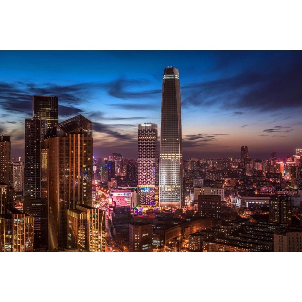 天津国金中心