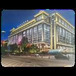 西安百货大厦