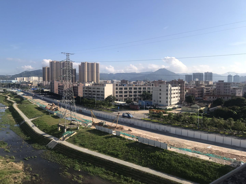 深圳东部硅谷