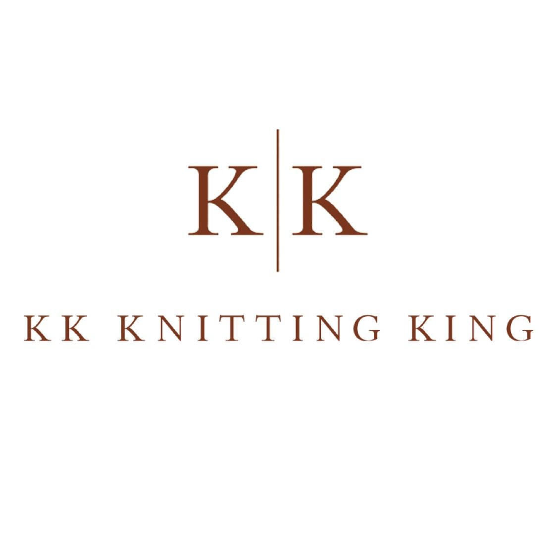 KK KNITTING KING