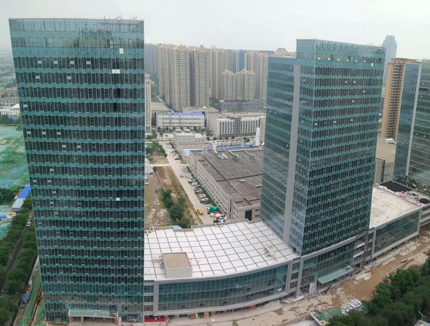 西安诚信行·丝路创新中心