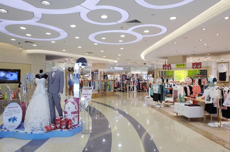 茂业百货秦皇岛商城店