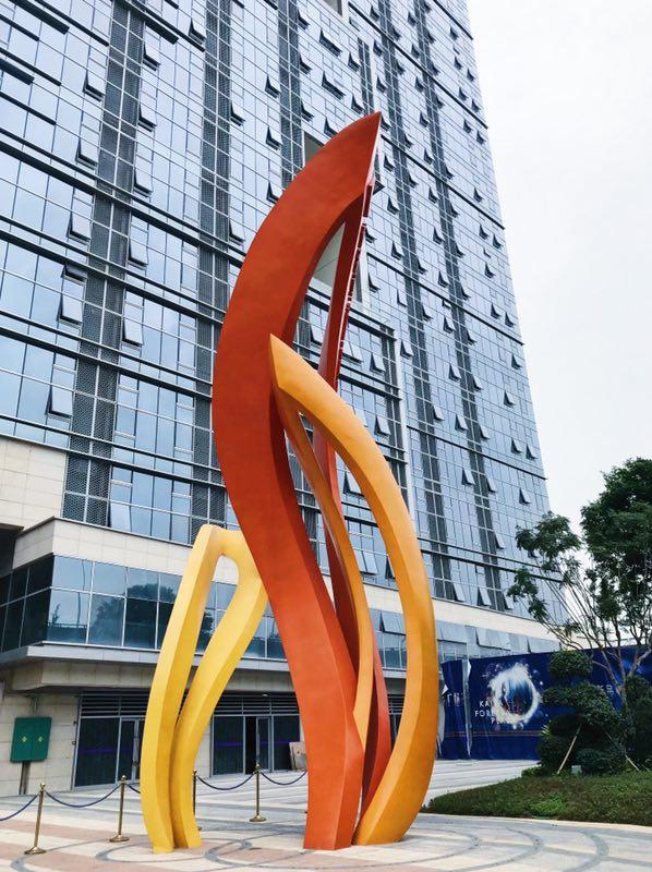 深圳佳兆业前海广场