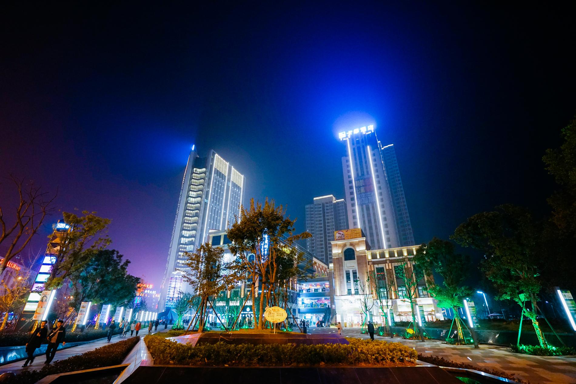 武汉五环天地
