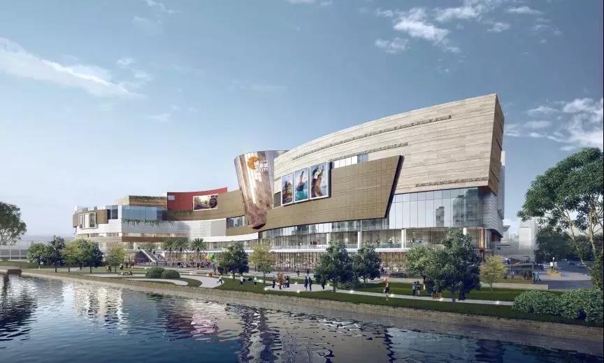 宁波海曙印象城