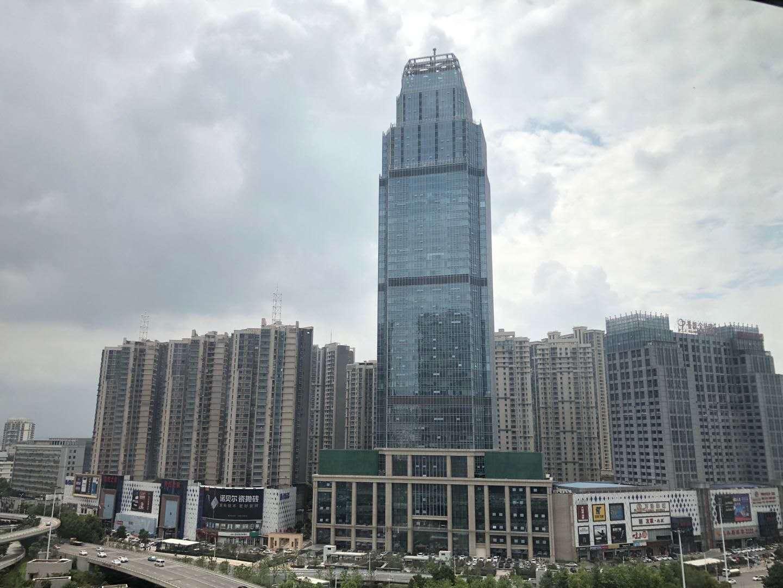 武汉山河企业大厦