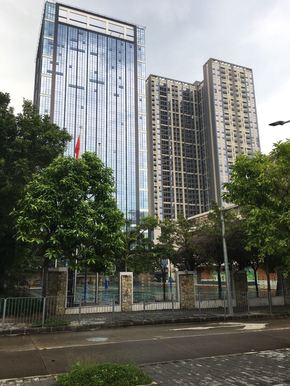 深圳共享大厦