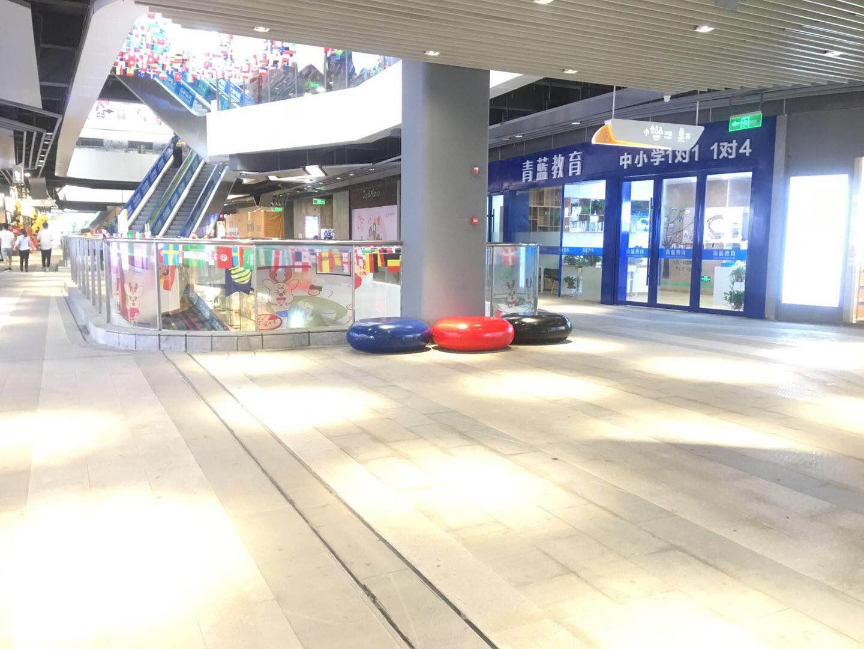 南通海门中南城购物中心