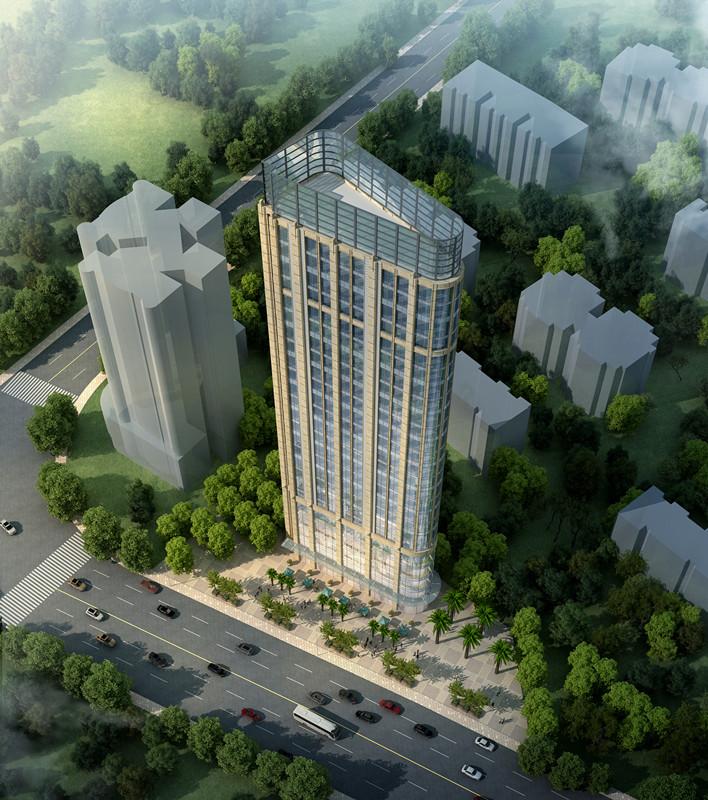 武汉美城·清芷园