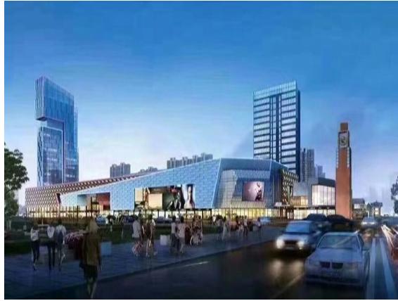 宿州砀山奥园广场购物中心