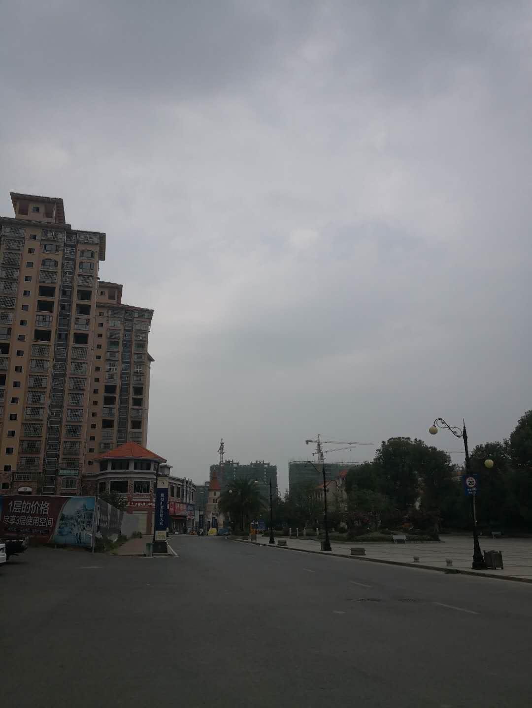 邵阳福星御景城
