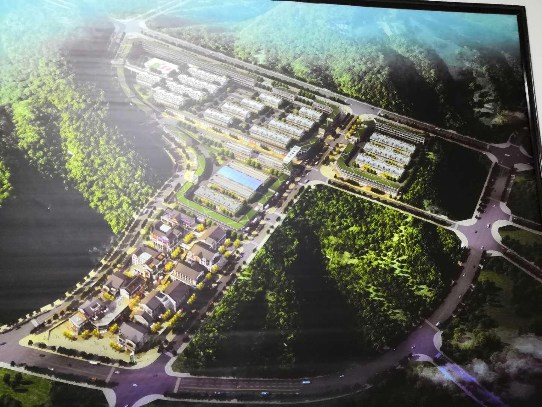 达州宣汉西商农博园