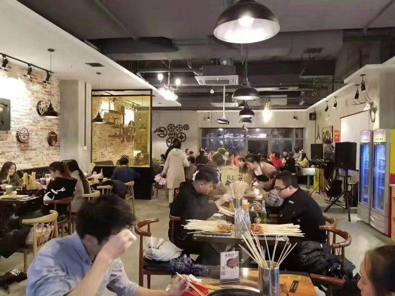 武汉汇和城购物中心