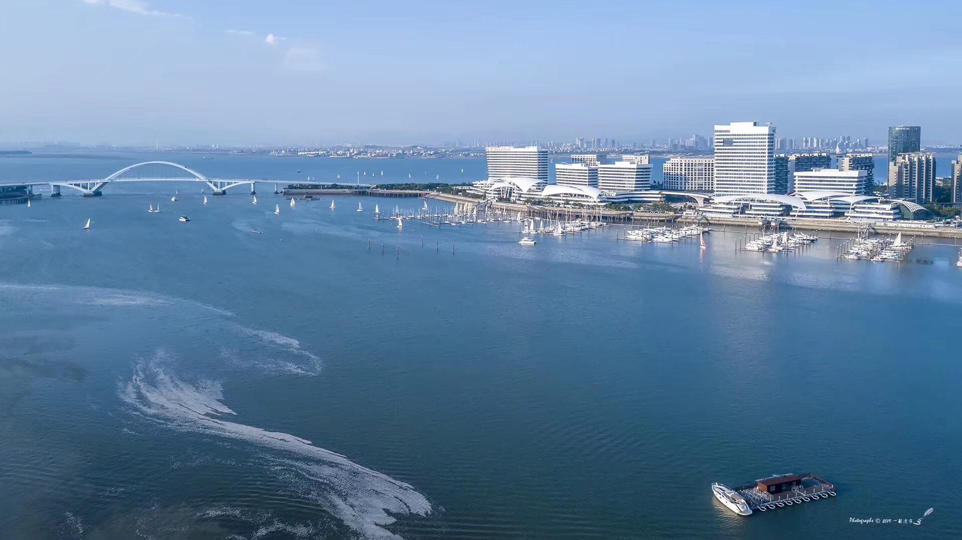 厦门国际游艇汇