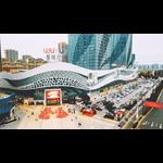 苏州吴江吾悦广场