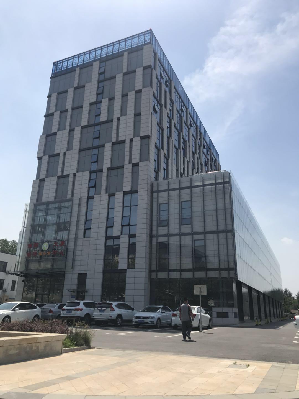 青岛城阳曲阳大厦