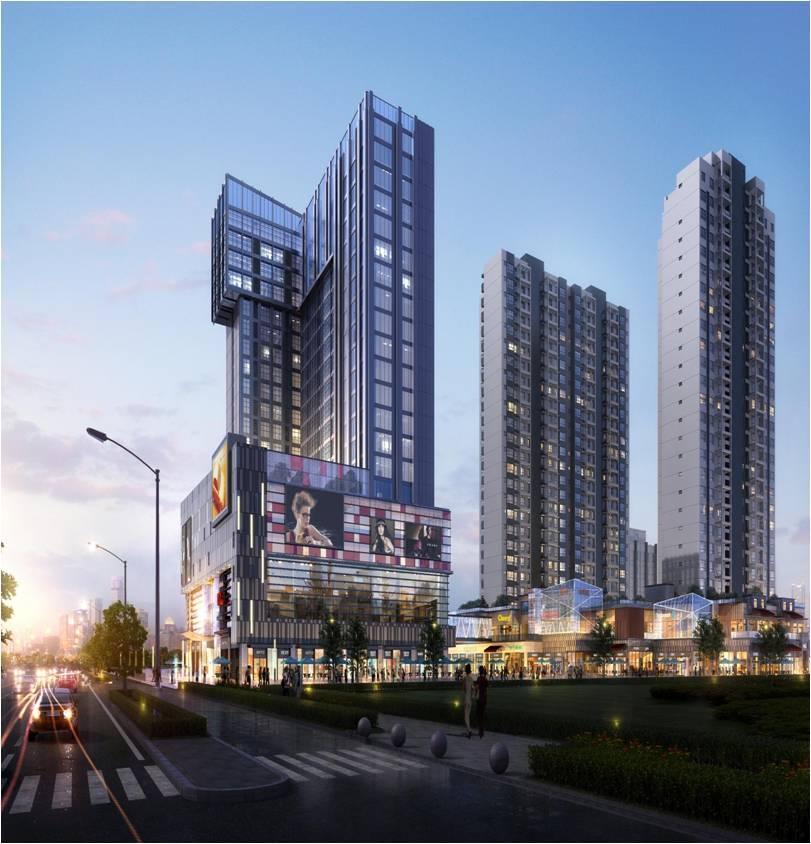 汉中市乐嘉中心