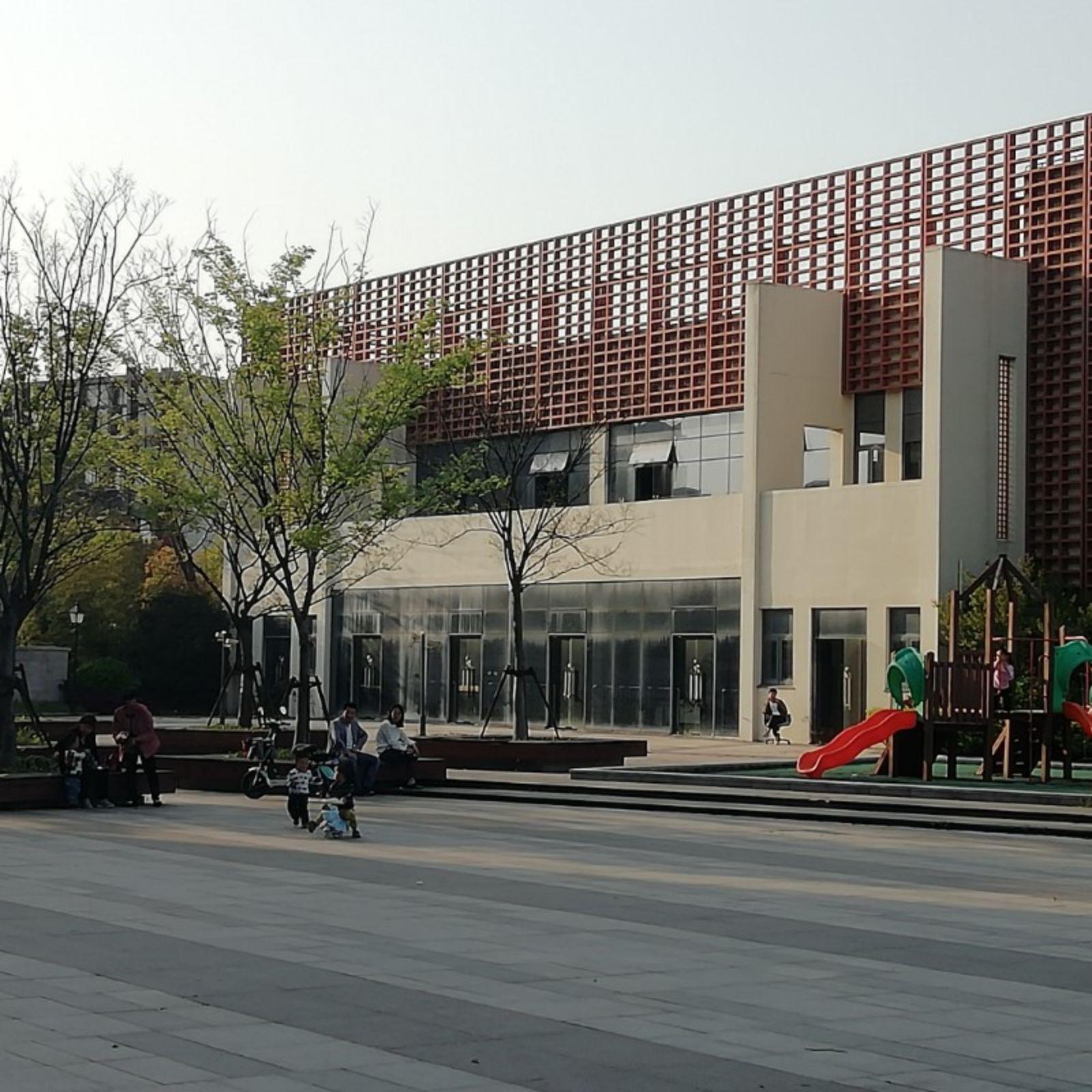 上海朱家角壹号街
