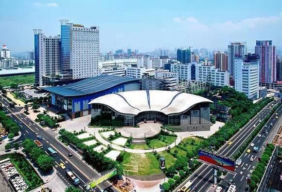 重庆酷客运动生活馆