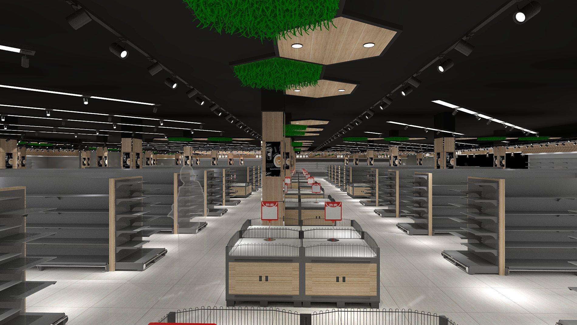 衡水市嗨购购物广场