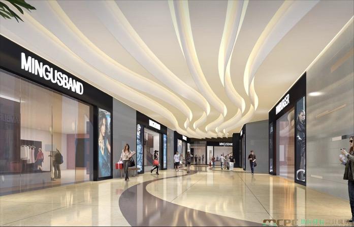 重庆阳光六八购物中心