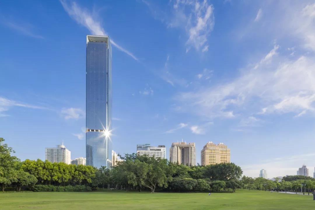 深圳汉国中心
