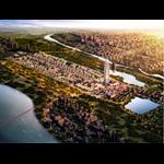 韩城绿地国际金融城