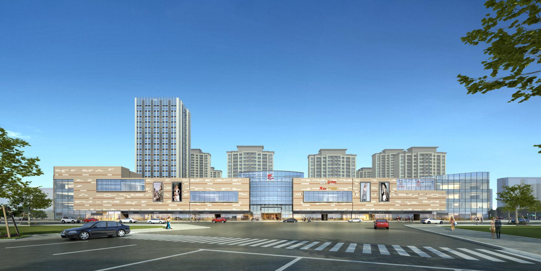 漳州宝龙广场