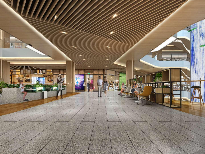 南京ITC Mall