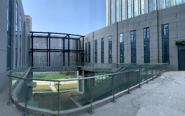 天津宝能科技广场